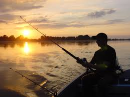 """""""...A Bad Day Fishing!"""""""